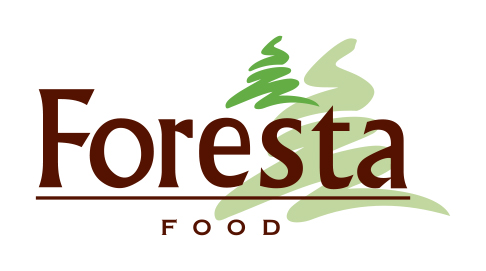 New Foresta Food Logo